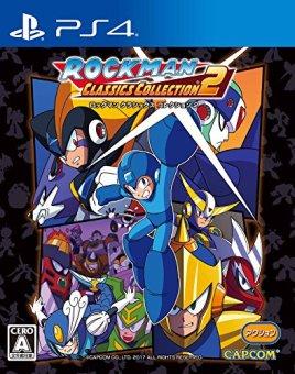 ロックマン クラシックス コレクション 2 - PS4