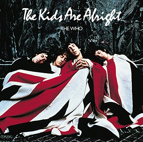 Kids Are Alright - O.S.T.