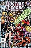 Justice League America (1987-1996) #0 (Justice League of America (1987-1996)) (English Edition)