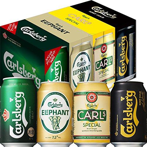 ついに日本に登場デンマークビール