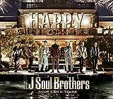 【早期購入特典あり】HAPPY(DVD付)(オリジナルポストカード付)