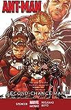 Ant-Man Vol. 1: Second-Chance Man (Ant-Man (2015)) (English Edition)