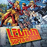 Legion of Super-Heroes (2005-2009)
