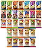 アマノフーズ フリーズドライみそ汁 豪華 31種類 31食 1ヶ月 お楽しみ セット