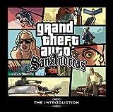 PlayStation 2 ソフト GRAND THEFT AUTO SAN ANDREAS(グランド・セフト・オート・サンアンドレアス)特典DVD THE INTRODUCTION 【特典のみ】