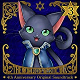 魔法使いと黒猫のウィズ 4th Anniversary Original Soundtrack Vol.3