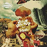 DIG OUT YOUR SOUL [CD]