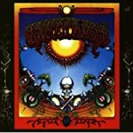 Aoxomoxoa/The Grateful Dead