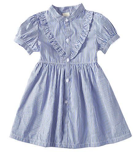清楚で可愛いワンピースは夏におすすめの洋服