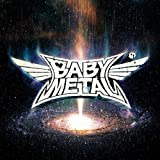 METAL GALAXY (初回生産限定盤 - Japan Complete Edition -) [2CD+DVD]