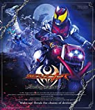 仮面ライダーキバ Blu-ray BOX 1