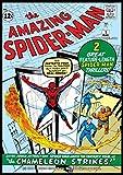 Amazing Spider-Man (1963-1998) #1 (English Edition)