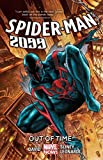 Spider-Man 2099 Vol. 1: Out of Time (Spider-Man 2099 (2014-2015)) (English Edition)