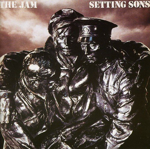Setting Sons by Jam (1998-10-20)