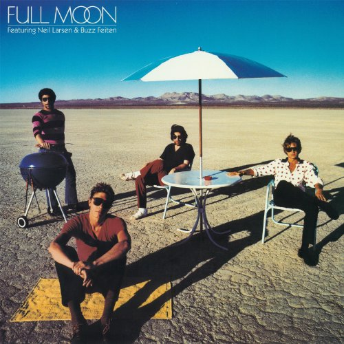 Full Moon featuring Neil Larsen and Buzz Feiten