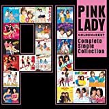 GOLDEN☆BEST -Complete Single Collection