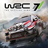 WRC 7 (【初回封入特典】DLC「ポルシェ911 GT3 RS RGT」&【Amazon.co.jp限定特典】ポストカード5種セット 同梱)