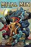 Metal Men: Full Metal Jacket (Legends of Tomorrow (2016)) (English Edition)
