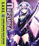 Hyperdimension Neptunia: Complete Series - Save [Blu-ray] [Import]