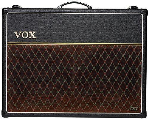 VOX ヴォックス ギターアンプ コンボタイプ 30W Valve Reactor 回路搭載 AC30VR 【徹底解析】Mooer Micro Preamp  エフェクター のコピー元一覧! 元ネタはあの名アンプ!!【プリアンプ】