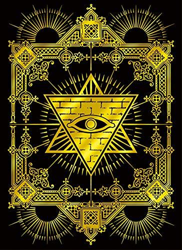 ブロッコリーモノクロームスリーブプレミアム「全知の眼」