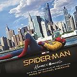 「スパイダーマン:ホームカミング」オリジナル・サウンドトラック