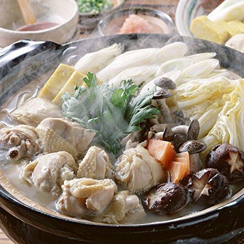 鳥肉 新 居酒屋しのちゃんの鶏鍋セット 約4~6人前 和風ダシ [ 家飲み/お歳暮 / お年賀/贈り物 ] 【 冷凍 】