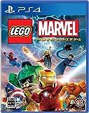 LEGO (R) マーベル スーパー・ヒーローズ ザ・ゲーム