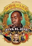 House of Lies: Final Season [DVD] [Import]
