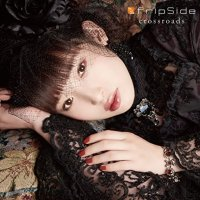 fripSide - crossroads [FLAC / 24bit Lossless / WEB] [2017.10.04]