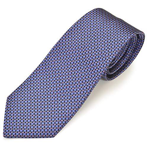 LANVINのネクタイをプレゼント