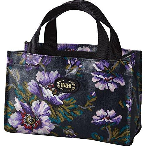 フェイラーのミニバッグを祖母にプレゼント