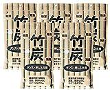 小久保工業所 竹炭 消臭剤 (タンス・押入れ用) 除湿剤 [80g×2個 5個セット]