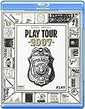 namie amuro PLAY tour 2007 [Blu-ray]