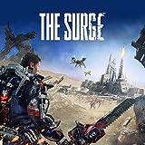 The Surge (ザ サージ) 【CEROレーティング「Z」】 (【予約特典】The Surge スペシャル ミニガイドブック 同梱)