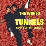 ゴールデン☆ベスト とんねるず~THE WORLD OF TUNNELS EARLY BEST OF TUNNELS(SHM-CD) - とんねるず