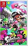 Splatoon 2 (スプラトゥーン2) Nintendo Switch 対応