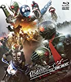 仮面ライダー THE FIRST & THE NEXT Blu-ray