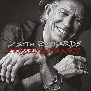 キース・リチャーズ(Keith Richard)の使用エレキギター