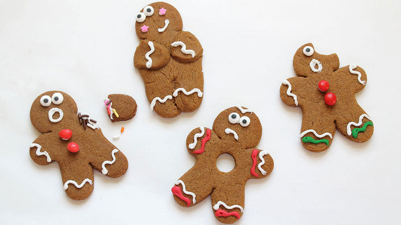 Recipes For Christmas Ornaments