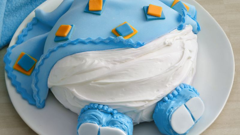 Baby Cakes Cookbook