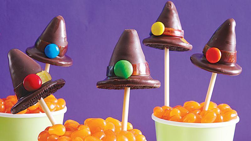 Fall Cake Decorating Ideas