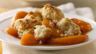 Image result for peach cobbler in crock pot with oatmeal
