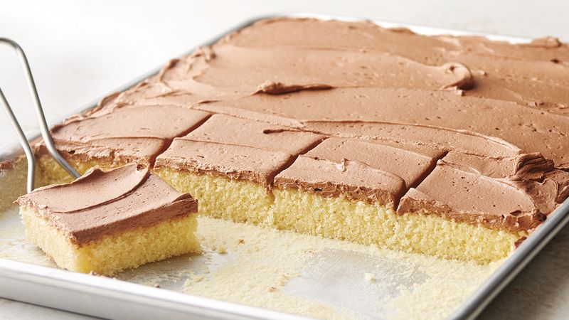 Easy Caramel Frosting Icing Recipes