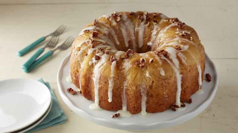 Easter Quark Cake Recipe