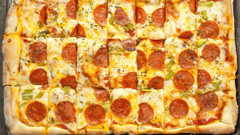 Breakfast Pizza Recipe Pillsbury