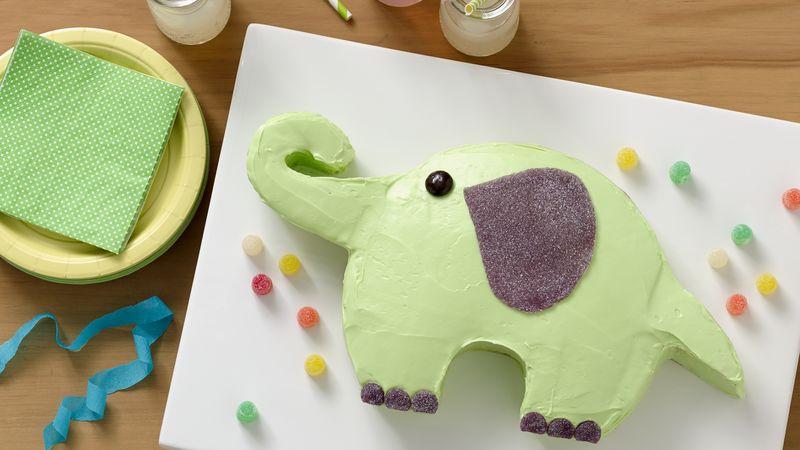 Easy Round Cake Decorating Ideas