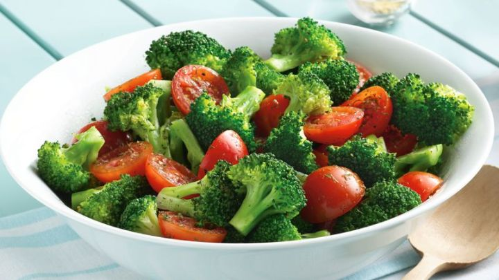 Image result for broccoli and tomatoes