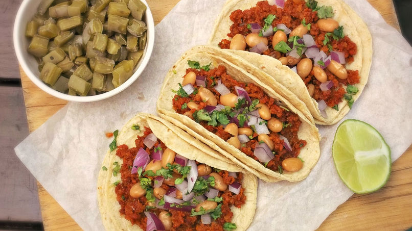 Hacer Chorizo Mexicano El Como