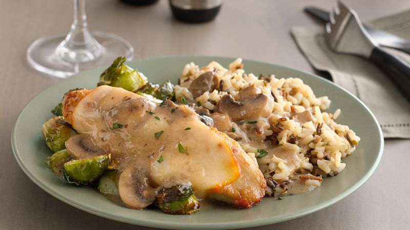 Image result for Slow-Cooker Chicken Gloria Casserole
